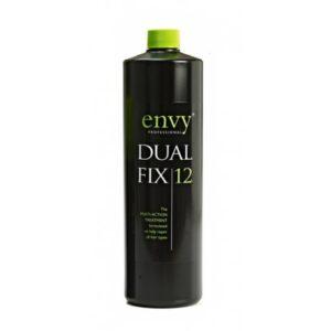 Envy Dual Fix 12 Реконструкция поврежденных волос, 1 л.