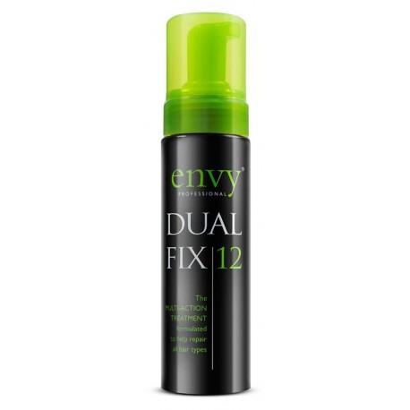 Envy Dual Fix 12 Реконструкция поврежденных волос, 200 мл.