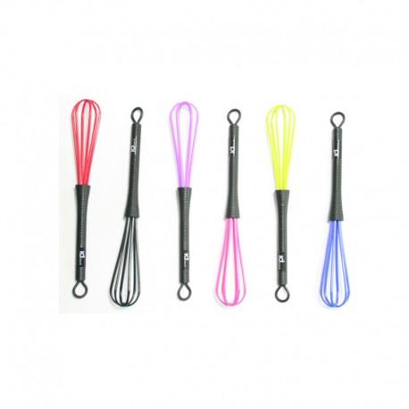 Id Hair Color Mixer Цветные венчики для смешивания краски, 1 шт