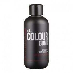 Id Hair Colour Bomb Strong Paprika Тонирующий Бальзам Энергичная Паприка, 250 мл
