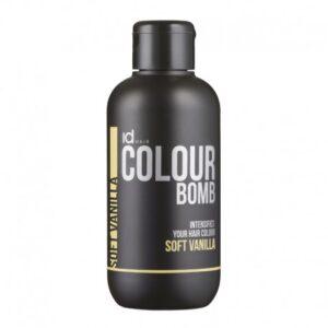 Id Hair Colour Bomb Soft Vanila Тонирующий Бальзам Легкая Ваниль, 250 мл