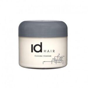 Id Hair Extreme Titanium Воск для Экстремальных Условий, 100 гр.