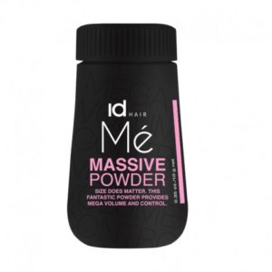 Id Hair ME Massive Powder Пудра для прикорневого объема, 10 гр.
