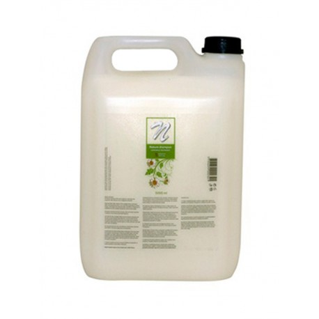 Id Hair Nature Shampoo — Шампунь с экстрактом ромашки, 5 л