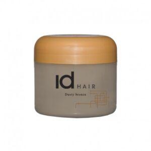 IdHAIR Dusty Bronze Воск для Сильной Фиксации Волос с Матовым Эффектом, 100 гр.