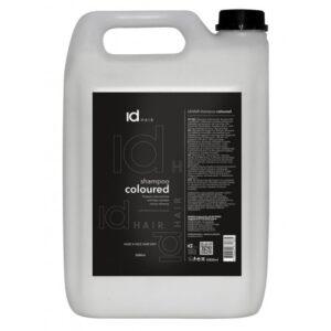 IdHair Shampoo Coloured Шампунь для мягкого мытья окрашенных волос, 5л