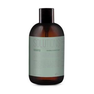 Solutions No.1 Шампунь для нормальной и жирной кожи головы 100 мл