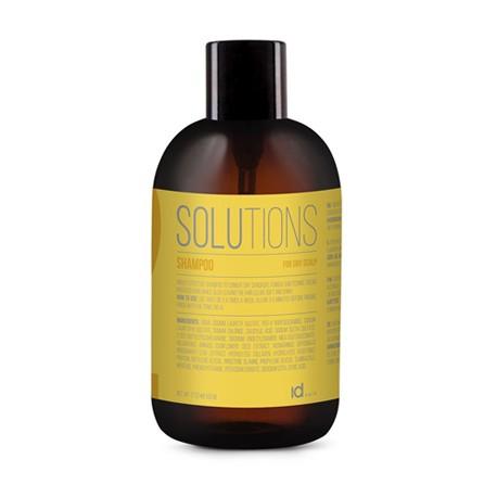 Solutions No.2 Шампунь для сухой кожи головы 100 мл