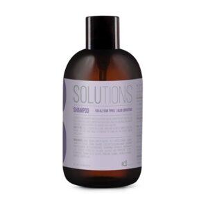 Solutions No.3 Шампунь для всех типов кожи головы 100 мл
