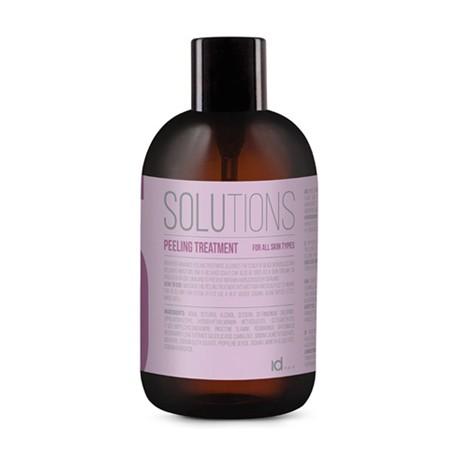 Solutions No.5 Пилинг для всех типов кожи головы 100 мл