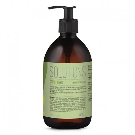 Solutions No.7 - 2 Кондиционер против выпадения волос