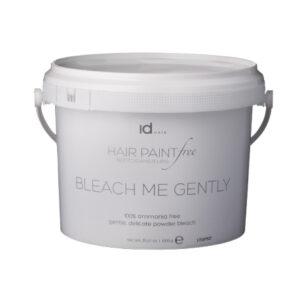 IdHair Bleach Me Gently - Осветляющий порошок без аммиака 1 кг