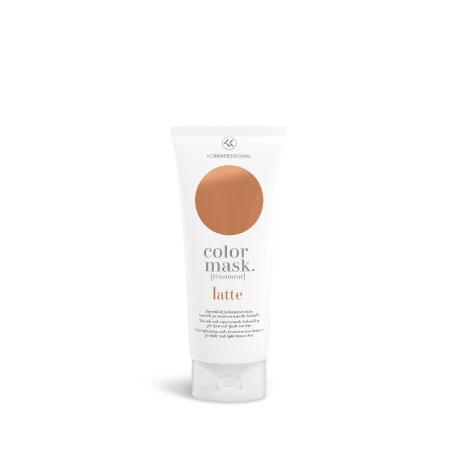 KC Color Mask Color Refreshing Treatment Latte - Тонирующая Маска для Волос, Латте, 200 мл