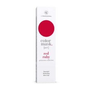 KC Сolor Mask Red Ruby - Прямой Краситель, Красный рубин, 120 мл