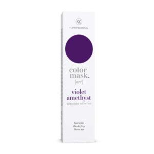 KC Сolor Mask Violet Amethyst - Прямой Краситель, Фиолетовый Аметист, 120 мл