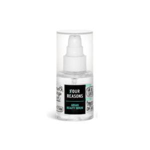 KC Four Reasons Argan Beauty Serum - Сыворотка с аргановым маслом, 75 мл