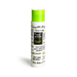 KC Four Reasons Deep Cleanse Shampoo - Шампунь Глубокого Очищения, 300 мл