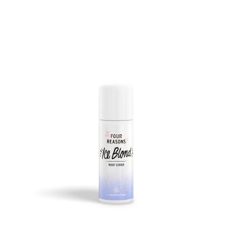 KC Root Cover Ice Blond - Маскирующее Средство для Корней, Холодный блонд, 125 мл