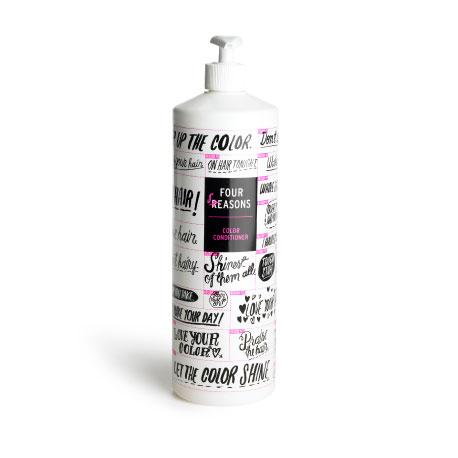 KC Four Reasons Color Conditioner - Кондиционер для Окрашенных Волос, 1000 мл
