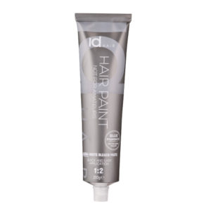 HP Bleach Paste Extra White - Осветляющая Паста Экстра (Поднятие на 7 Тонов), 250 мл