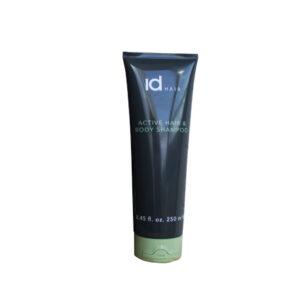 IdHair Active Hair & Body Shampoo - Активный Шампунь Для Тела и Волос 2 в 1, 250 мл