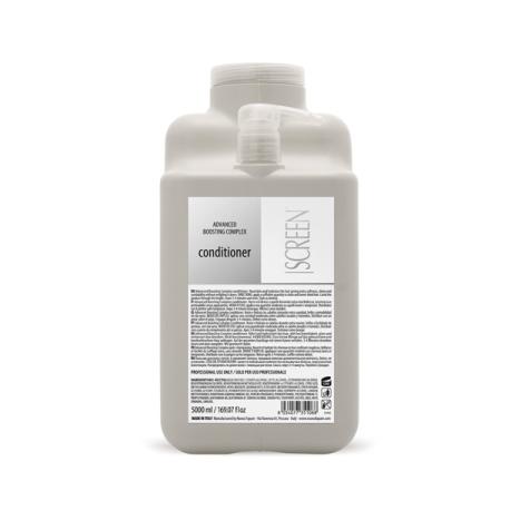 Screen abc Conditioner - Питательный Кондиционер для Волос большой объем, 5000 мл.