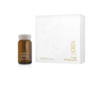 Screen Pure D'Argan Oil Treatment Regenerating Serum - Восстанавливающая сыворотка на основе масла Арганы 8 vials