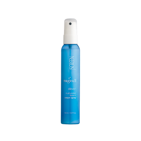 Screen Magica11 Cream Spray Eleven Multifunction - Несмываемый Многофункциональный Крем-Спрей 11 в 1, 150 мл.