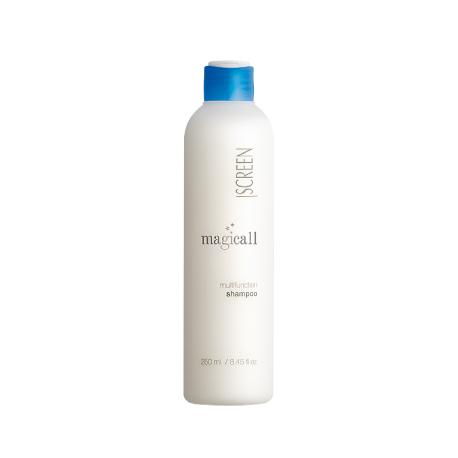 Screen Magica11 Shampoo Multifunction - Многофункциональный Шампунь, 250 мл.