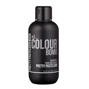Id Hair Colour Bomb Pretty Pastelizer Тонирующий Бальзам Пастельный Оттенок, 250 мл.