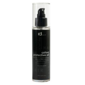 IdHair Color Protective Oil - Защитное масло для кожи головы и волос, 100 мл
