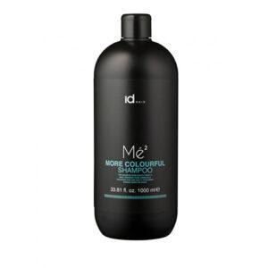 IdHair Mé2 More Colourful Shampoo - Шампунь Для Окрашенных Волос, 1000 мл