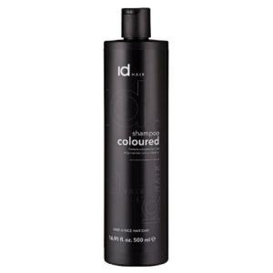 IdHair Shampoo Colour - Шампунь Для Окрашенных Волос, 500мл