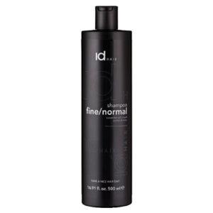 IdHair Shampoo Fine-Normal - Шампунь Для Нормальных Волос, 500мл