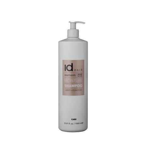Elements Xclusive Moisture Shampoo Увлажняющий шампунь - 1000 мл