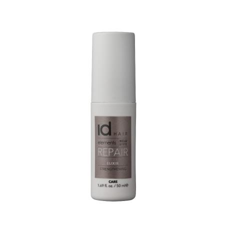 Elements Xclusive REPAIR SPLIT END ELIXIR Восстанавливающий спрей для поврежденных волос, 50 мл