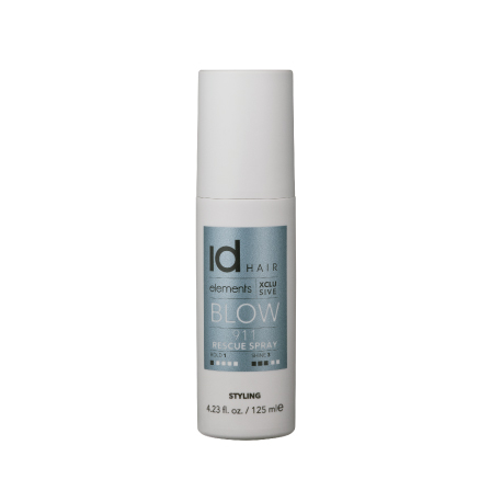 Elements Xclusive 911 RESCUE SPRAY Питательный, защитный спрей для окрашенных волос