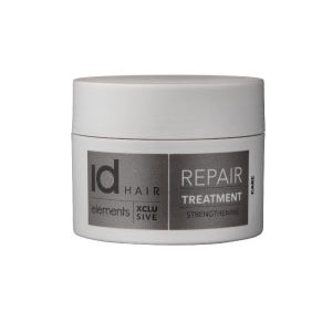 Восстанавливающая маска для поврежденных волос