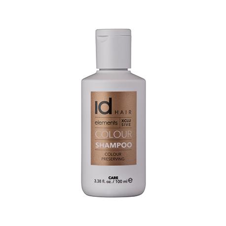 Elements Xclusive Colour Shampoo Шампунь для окрашенных волос, 100 мл