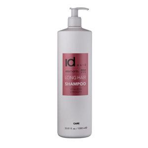 Elements Xclusive Long Hair Shampoo Шампунь для длинных волос, 1000 мл