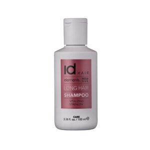 Elements Xclusive Long Hair Shampoo Шампунь для длинных волос, 100 мл