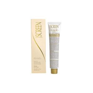 Screen Крем-краска Dorado Hair Color Cream 10B (10.32) Ультра светлый блондин бежевый