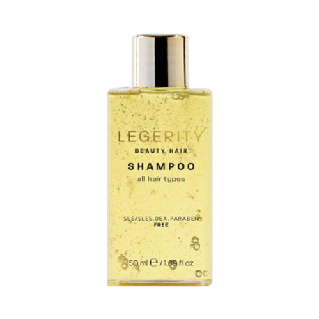 шампунь screen для всех типов волос